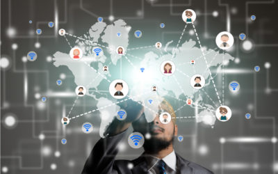 GCO Virtual Engagement Management